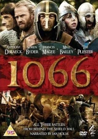 1066 DVDRip XviD-EVO