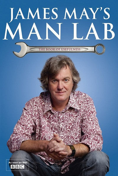BBC - James Mays Man Lab S02E01 (2011) HDTV XviD Free
