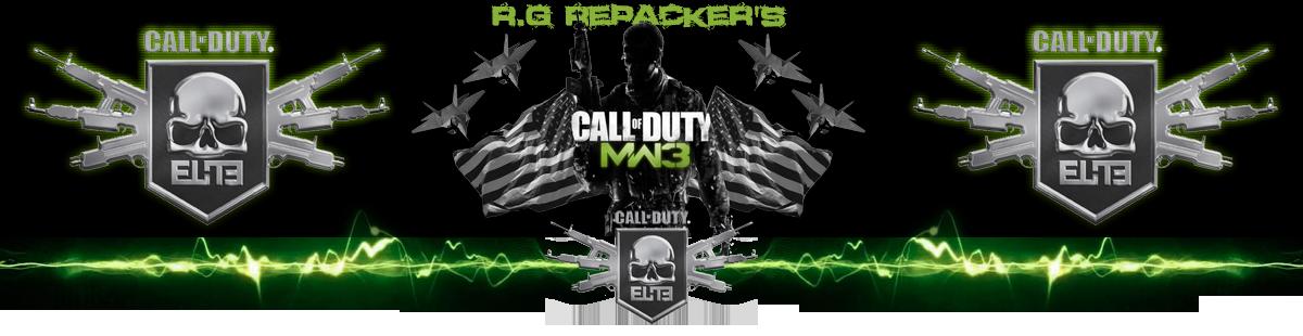 Call of Duty: Modern Warfare 3 скачать торрент.