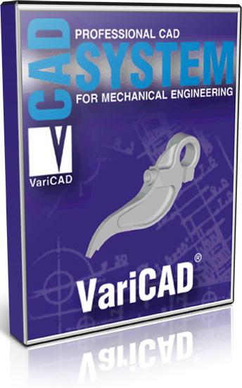 VariCAD 2012 v1.04