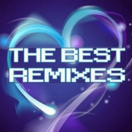 VA - The Best Remixes Vol.33 (January 2012)