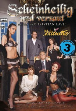 Лицемерная и Грязная / Scheinheilig und Versaut (2011) DVDRip