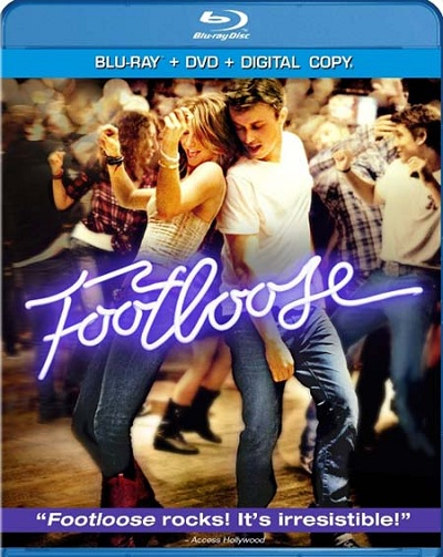Footloose (2011) BDRip x264 AC3 - Zoo