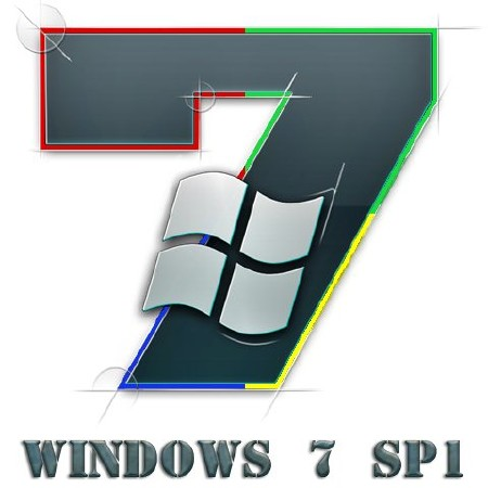 Windows 7 �� 7 ����� v 4.0 Final (������� 2012)