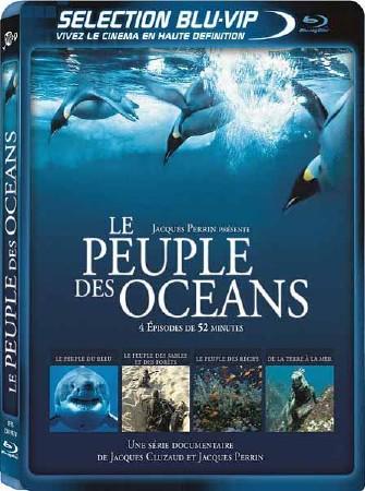 Королевство океанов. Народ Песков и Лесов - часть 2 / Kingdom of the Oceans (2011) HDRip