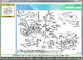 Toyota All Regions [ Обновление дисков каталога запчастей и аксессуаров Toyota, v.07.20.11 ] ( 1992