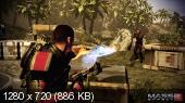Mass Effect 2 (2010/RUS/PAL/XBOX360)