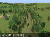 Train Driver (PC/RUS)