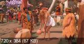 Флинтстоуны в Вива Рок-Вегасе / The Flintstones in Viva Rock Vegas (DVDRip/1.37)