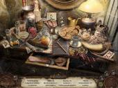 Говорящая с призраками: Легенда о проклятии / Voodoo Whisperer: Curse of a Legend (2011/RUS)
