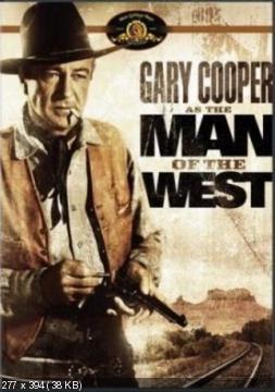 Человек с Запада / Man of the West (1958) HDTV 1080i