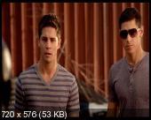 Никогда не сдавайся 2 / Never Back Down 2 (2011) DVD5+DVDRip(1400Mb+700Mb)
