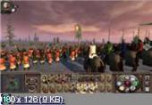 Русь 1: Total War + Русь 2: Total War 2.0 (Полностью на русском)