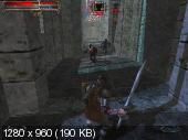 Разрыв: Лезвие Тьмы v.1.0.1 / Severance: Blade of Darkness v.1.0.1 (2012/RUS) PC