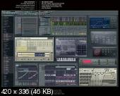 ImageLine FL Studio 10.0.8 ASSiGN Edition + Русификатор