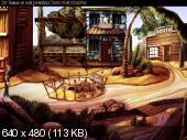 Al Emmo and the Lost Dutchman's Mine / Эл Эммо и сокровища золотой шахты