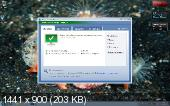 Windows 7 Ultimate SP1 x86 RU Code Name COLIBRI