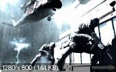 Call Of Duty 4 Modern Warfare v1.7 / MPonly RiP (2011/RUS)