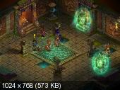Чибики / Fantasy Zhu Xian (PC/2011)