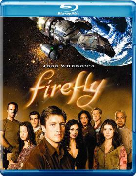 Светлячок  / Firefly [Сезон 1] (2002) BDRip 1080p