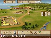 Римская империя / Pax Romana (PC/RUS)