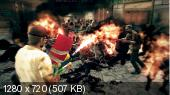 Dead Rising 2 (PC/RePack Catalyst/RU)