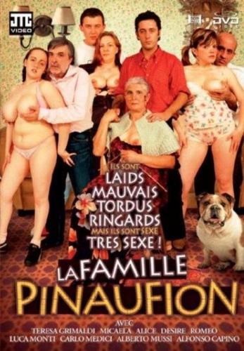 порно фильм семейка
