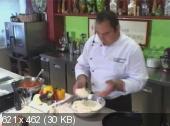 Как приготовить итальянскую пиццу 10 особых рецептов (2010) SATRip