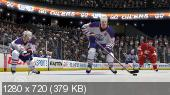 NHL 12 Region Free (XBOX360/RUS)