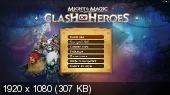 Might & Magic Clash of Heroes (2011/Multi7/RUS)
