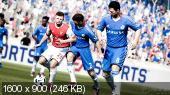 FIFA 12 (XBOX 360/NTSC-U)