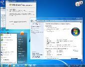 Windows 7 Ultimate 7601 SP1 Beta v.178 x64х32 (RU+EN+UKR) 7 x86+x64