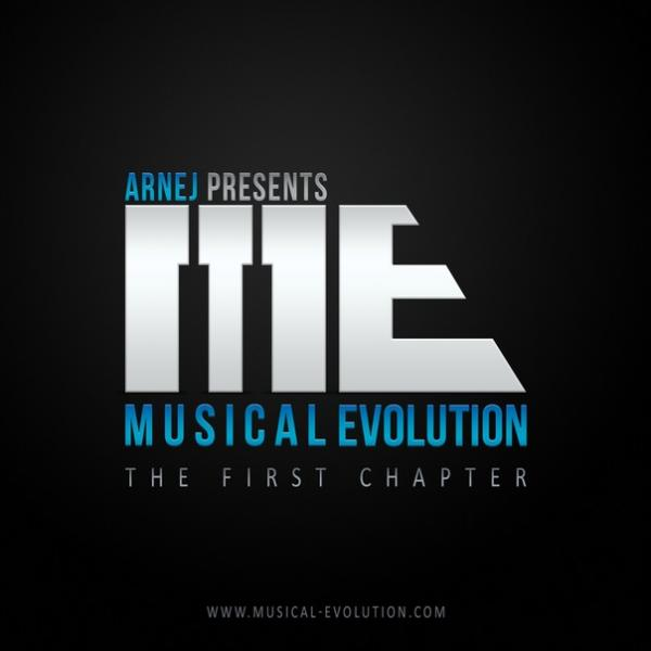 Arnej pres. Musical Evolution: The First Chapter