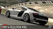 Forza Motorsport 3 (XBOX360/RU)