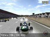 Золотой век автогонок / Golden Age of Racing (PC/Repack/RU)