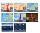 Mapfactor PC Navigator 9 europe [ v.9, multi language, 2011 ]