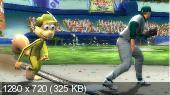 Nicktoons MLB (+Kinect/Region Free)
