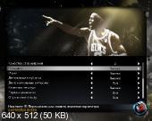 NBA 2K11 (PC/RePack ReCoding/RU)