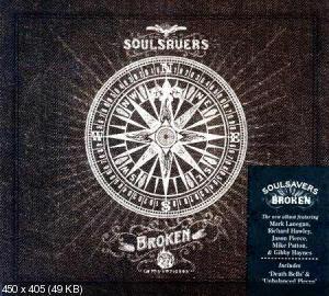 Soulsavers - Broken (2009)