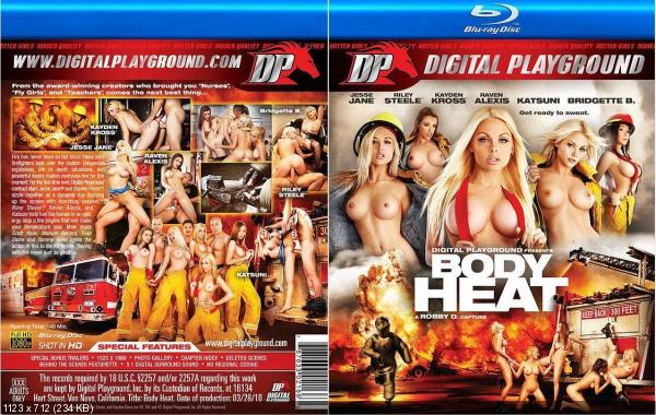 body heat cd2 порнофильм