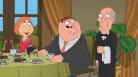 Гриффины - 10 сезон / Family Guy (2011) WEB-DLRip