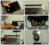 Экономия электроэнергии дома. Инструкция по изготовлению прибора. Сделай сам (2011)