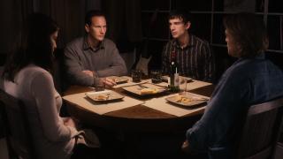 Цена страсти / The Ledge (2011) Blu-Ray Remux 1080p