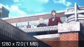 Судьба: Начало / Fate/Zero [13 из 13] [JAP+SUB] | [RUS(ext)] [11 из 13] (2011) HDTVRip 720p