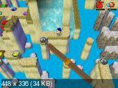 Wonderland Adventures: Mysteries of Fire Island (2009/ENG)
