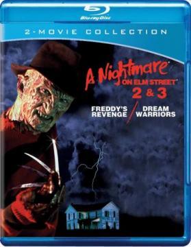Кошмар на улице Вязов 2: Месть Фредди / A Nightmare on Elm Street Part 2: Freddy's Revenge (1985) BDRip 720p