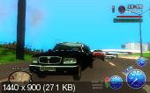 GTA: San Andreas Michael Jackson's Global Mod (2011/Repack)