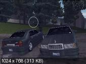 Grand Theft Auto III: 2012 Mod (PC/2011/RU)