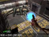 Dino Crisis: Dilogy (PC/RePack Механики)