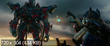 ������������ 3: Ҹ���� ������� ���� / Transformers: Dark of the Moon (2011/BDRip/2700��)